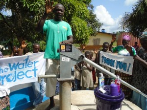 The Water Project : sierraleone5058-10-well-dedication