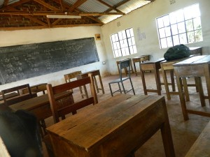 The Water Project : kenya4333-02-classroom