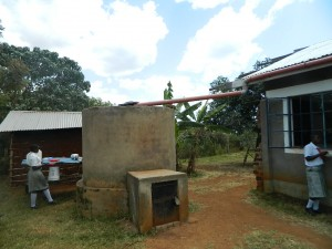 The Water Project : kenya4333-13-water-harvesting-tank