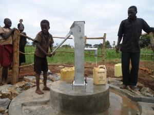 The Water Project : uganda671-27