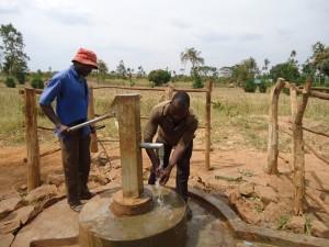 The Water Project : uganda671-28