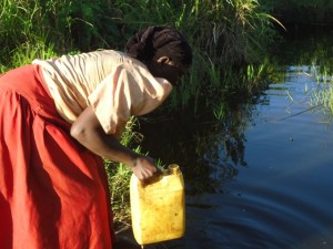 The Water Project : uganda677-08