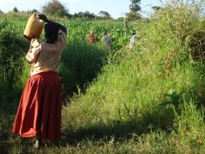 The Water Project : uganda677-09
