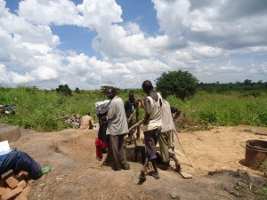 The Water Project : uganda677-19