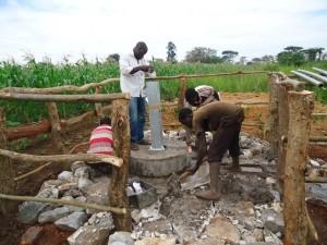 The Water Project : uganda677-23