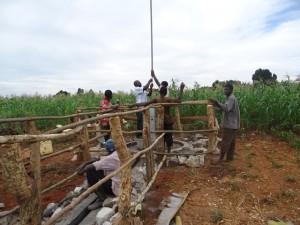 The Water Project : uganda677-26