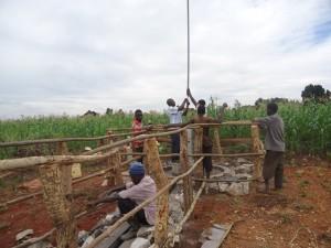 The Water Project : uganda677-27
