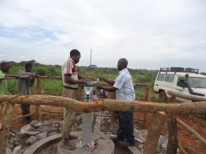 The Water Project : uganda677-30
