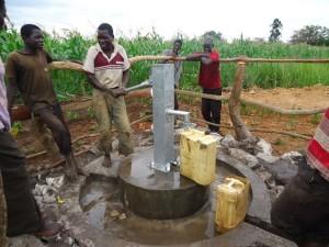 The Water Project : uganda677-31