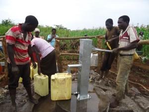 The Water Project : uganda677-33