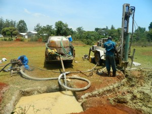The Water Project : kenya4333-45-shisango-sec-drilling