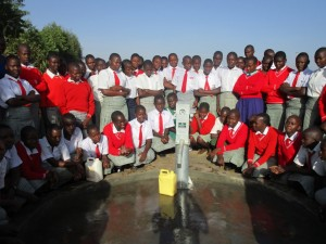 The Water Project : kenya4333-88-shisango-handing-over