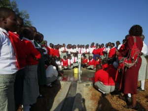 The Water Project : kenya4333-89-shisango-well-handing-over