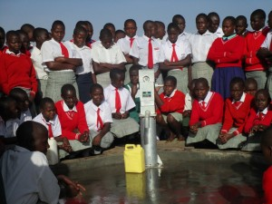 The Water Project : kenya4333-91-shisango-well-handing-over