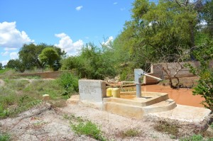 The Water Project : kenya4297-87-insunguluni-shallow-well