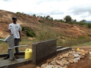 The Water Project : kenya4299-76-kee-3-shallow-well