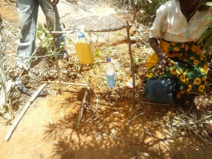 The Water Project : kenya4301-114-wash-training