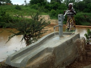 The Water Project : kenya4301-121-shallow-well-2