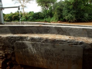 The Water Project : kenya4307-16-kee-2-shallow-well-complete