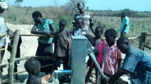 The Water Project : uganda680-22-well-complete