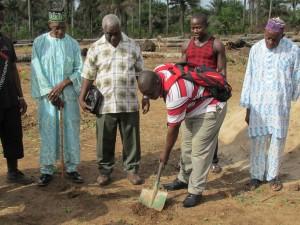 The Water Project : sierraleone5070-17-groundbreaking-ceremony