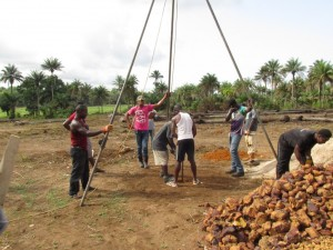 The Water Project : sierraleone5070-24-drilling