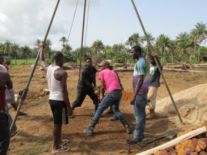 The Water Project : sierraleone5070-25-drilling