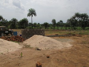 The Water Project : sierraleone5070-38-concrete-construction