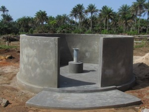 The Water Project : sierraleone5070-40-concrete-construction
