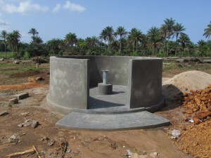 The Water Project : sierraleone5070-41-concrete-construction