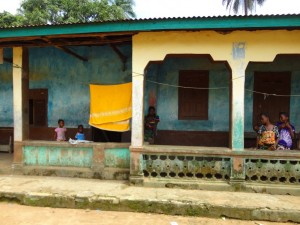 The Water Project : sierra-leone5066-09-house