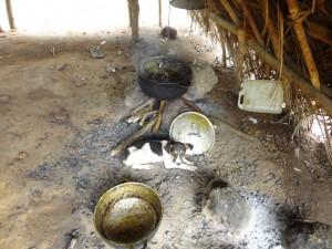 The Water Project : sierra-leone5074-16-kitchen-2-inside