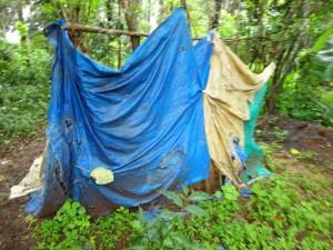 The Water Project : sierra-leone5074-20-latrine-1