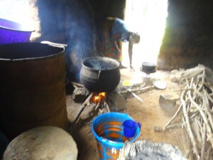 The Water Project : sierraleone5065-11-kitchen