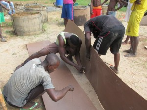 The Water Project : sierraleone5065-50-construction
