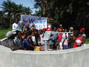The Water Project : sierraleone5065-91-dedication-and-celebration