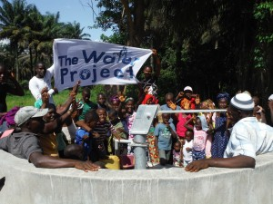 The Water Project : sierraleone5065-94-dedication-and-celebration