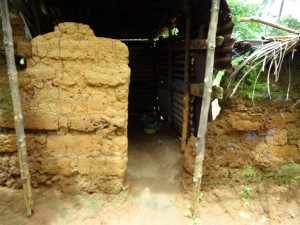 The Water Project : sierraleone5071-28-improved-latrine