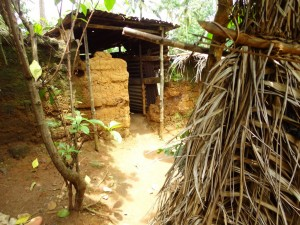 The Water Project : sierraleone5071-29-improved-latrine