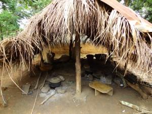 The Water Project : sierraleone5071-33-kitchen