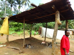 The Water Project : sierraleone5071-34-kitchen-different-style