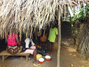 The Water Project : sierraleone5071-35-kitchen