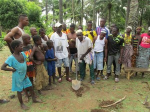 The Water Project : sierraleone5071-48-ground-breaking-ceremony