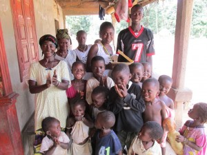 The Water Project : sierraleone5071-55-ground-breaking-ceremony