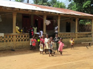 The Water Project : sierraleone5071-58-ground-breaking-ceremony