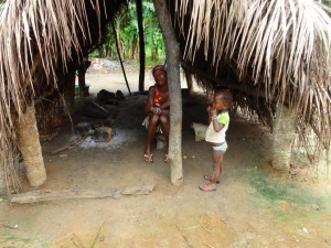 The Water Project : sierraleone5075-86-kitchen