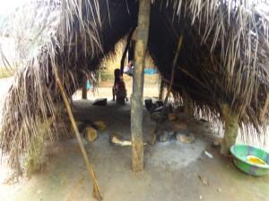 The Water Project : sierraleone5075-87-kitchen