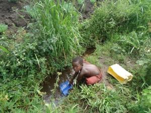 The Water Project : uganda684-02-waiga-previous-water-source