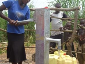 The Water Project : uganda684-19-waiga-clean-water