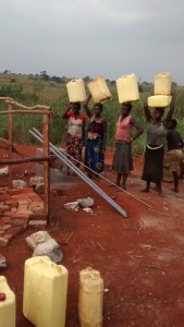 The Water Project : uganda685-13-opok-eager-community-members